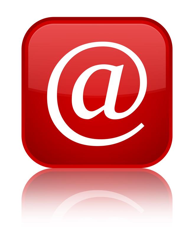 icona mail per contatti